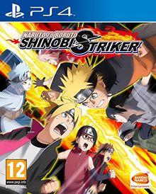 Naruto zu Boruto: Shinobi Striker/ PS4 [