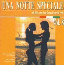 Una Notte Speciale Vol.8