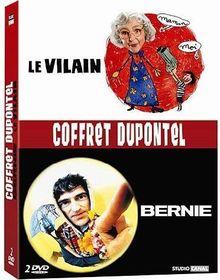 Coffret 2 DVD : Le vilain, Bernie