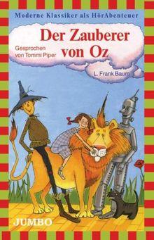 Der Zauberer Von Oz [Musikkassette]