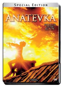 Anatevka (Steelbook, 2 DVDs) [Special Edition]