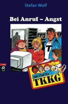 TKKG - Bei Anruf Angst: Band 87