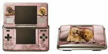 Nintendo DS - Modding Skin [Two Pink Dogs]