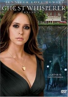 Ghost Whisperer, saison 3 [FR Import]
