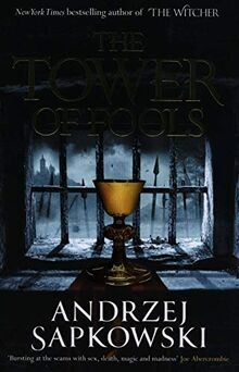 The Tower of Fools: From the bestselling author of THE WITCHER series comes a new fantasy (Hussite trilogy, Band 1)