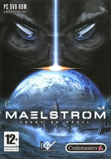 Maelstrom [FR Import]