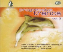 Progressive Trance 3