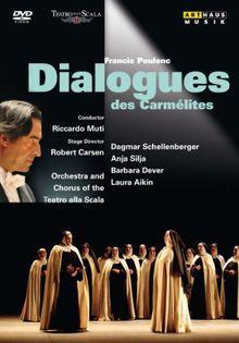 Poulenc, Francis - Dialogues des Carmélites