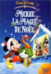 Mickey : La Magie de Noël
