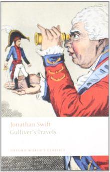 Gulliver's Travels (Oxford World¿s Classics)