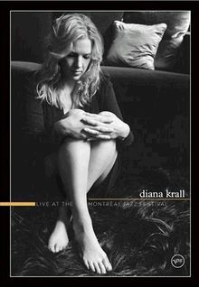 Diana Krall - Live in Montreal