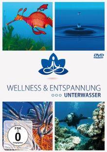 Wellness & Entspannung - Unterwasser