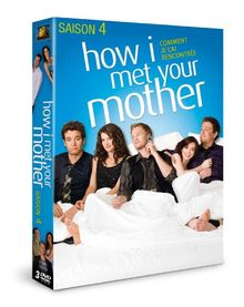 How I met your mother, saison 4 [FR Import]