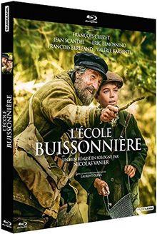 L'école buissonnière [Blu-ray] [FR Import]
