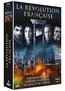 Coffret la révolution française