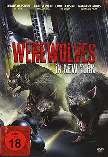 Werewolves in New York