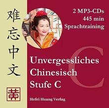 Unvergessliches Chinesisch, Stufe C. Sprachtraining: 3