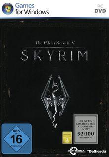The Elder Scrolls V: Skyrim [Software Pyramide]