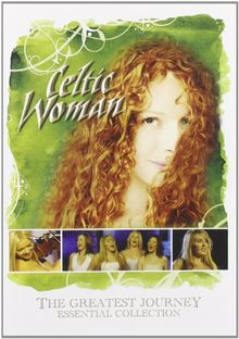 Celtic Woman - The Greateste Journey
