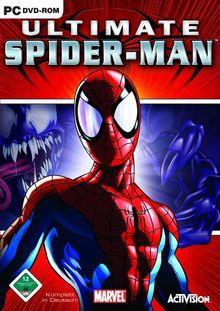 Ultimate Spiderman (DVD-ROM)
