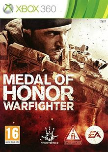Third Party - Medal of Honor : Warfighter Occasion [Xbox 360] - 5030931108884