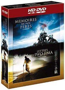 Lettres d'iwo jima ; memoires de nos peres [HD DVD] [FR Import]