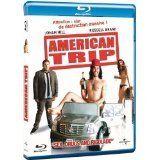 American trip [Blu-ray] [FR Import]