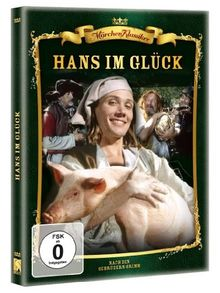 Hans im Glück ( digital überarbeitete Fassung )