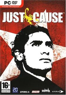 Just Cause - PC - FR