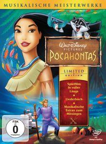Pocahontas (Musikalische Meisterwerke) [Limited Edition]