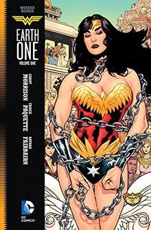 Wonder Woman: Earth One Vol. 1
