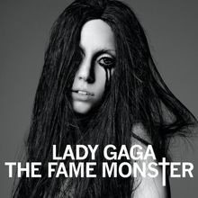 The Fame Monster (Ltd.Digipak Edt.)