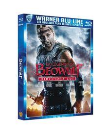 La légende de Beowulf (Director's cut) [Blu-ray]