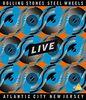 Steel Wheels Live (Atlantic City 1989) [Blu-Ray]