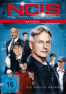 NCIS - Naval Criminal Investigate Service/Season 12 - Replenishment [6 DVDs]