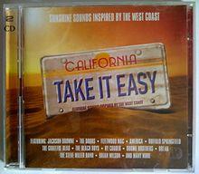 Take It Easy Sunshine Sound