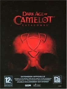 Dark Age of Camelot Catacombs : PC DVD ROM , FR