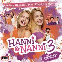 03/Das Original-Hörspiel zum Kinofilm