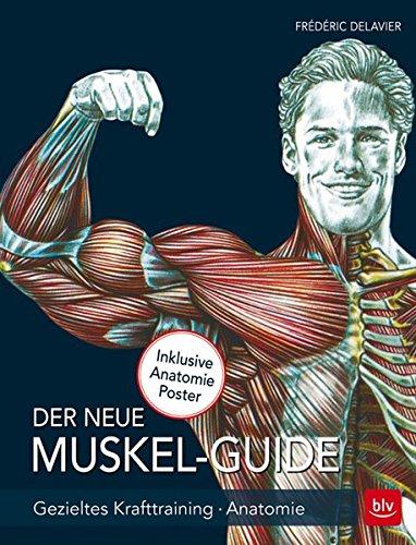 Der neue Muskel Guide: Gezieltes Krafttraining · Anatomie · Mit ...