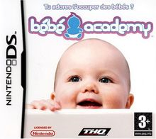 Third Party - Bebe Academy Occasion [ Nintendo DS ] - 4005209102445