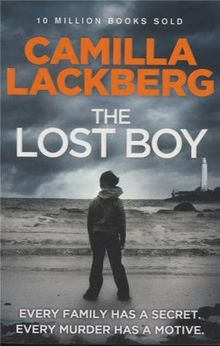 Lost Boy (Patrick Hedstrom and Erica Falck)