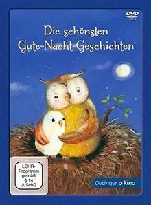 Die schönsten Gute-Nacht-Geschichten