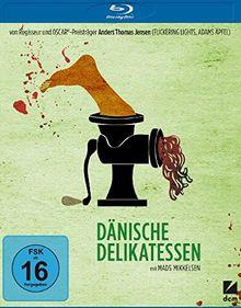 Dänische Delikatessen [Blu-ray]