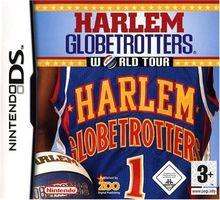 Harlem Globetrotter World Tour