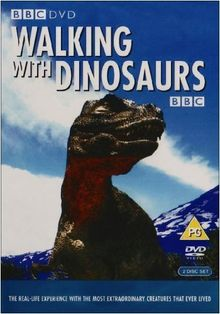 Walking With Dinosaurs [2 DVDs] [UK Import]