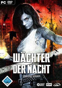Wächter der Nacht (DVD-ROM)