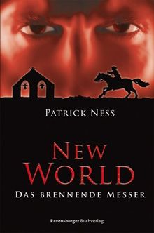 New World 3: Das brennende Messer