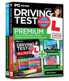 Dts All Tests Premium 2013