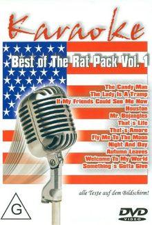 Karaoke - Best of Rat Pack Vol. 1