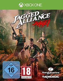 Jagged Alliance: Rage! (XONE)